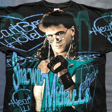 Shawn Michaels Heartbreak Hotel Tee