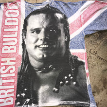 British Bulldog All Over Print Tee