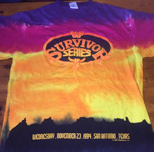 Survivor Series 94 Tee