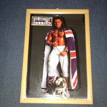British Bulldog Mirror