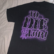 "Undertaker ""To Die For"" Tee"