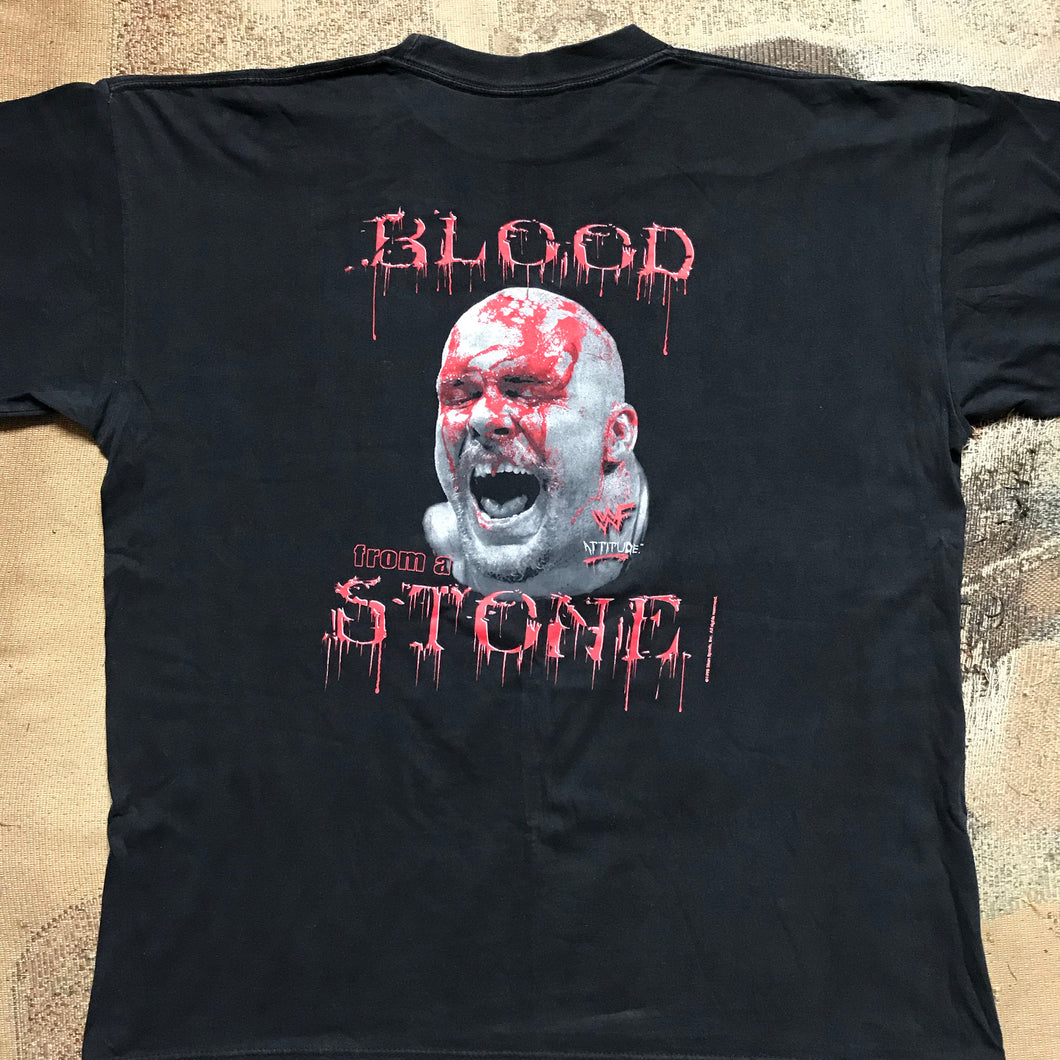Stone Cold Blood From A Stone Tee