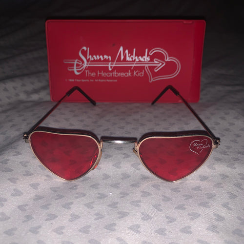 WWF Shawn Michaels Sunglasses