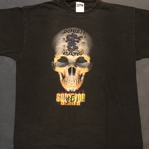 Survivor Series 1998 Tee