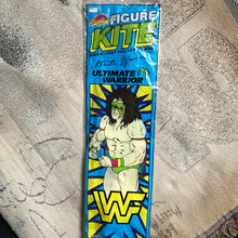 Ultimate Warrior Kite