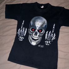 Stone Cold 'Middle Fingers' Tee