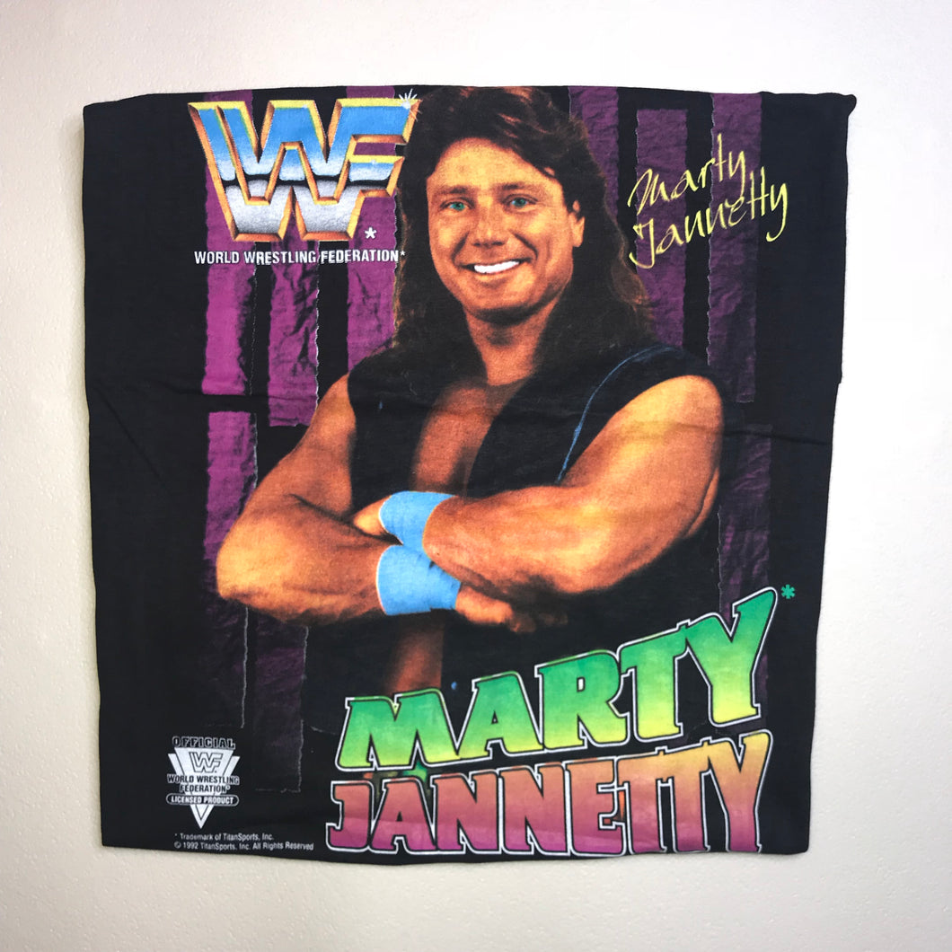 Marty Jannetty Tee