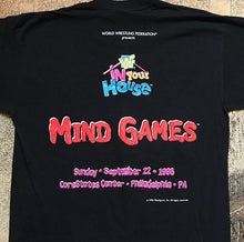 In Your House Mind Games Shirt