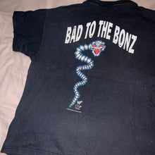 Stone Cold 'Bad To The Bonz' Tee