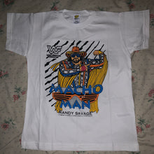 WWF 1992 Macho Man  Kids Tee