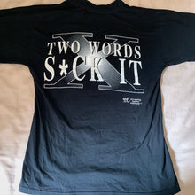 DX 'Two Words' Tee
