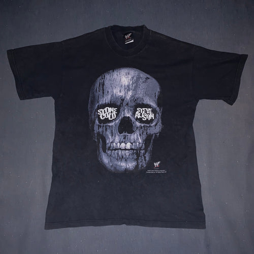 Stone Cold 'Come Get Some' Tee