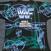 Shawn Michaels All Over Print Tee
