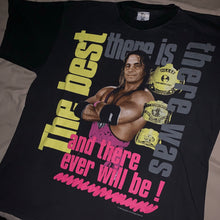 Bret Hart 'Best There Is' Tee