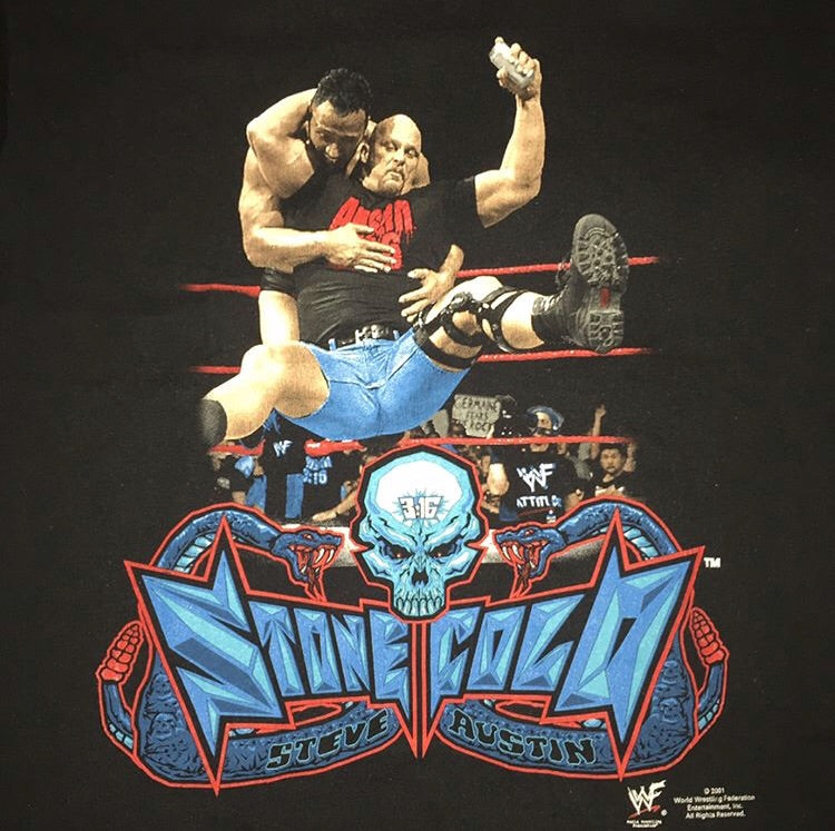 Stone Cold Shirt