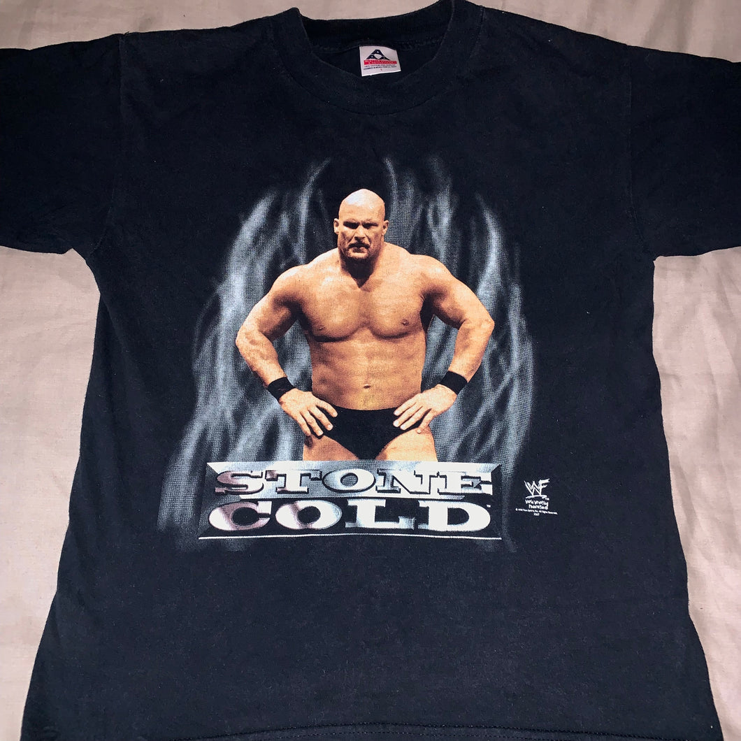 Stone Cold 3.16 Tee