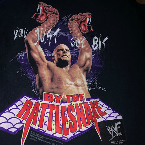 "Stone Cold ""You Just Got Bit"" Tee"