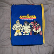 WWF Superstars Backpack