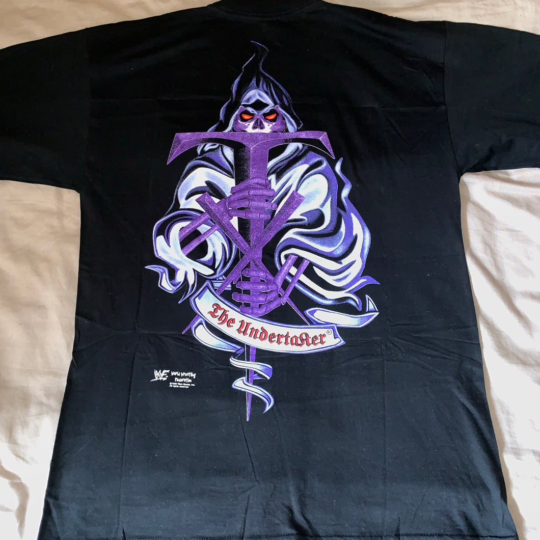 Undertaker 'Lord Of Darkness' Tee