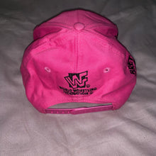 Bret Hart Embroidered Cap