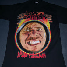 Brian Pillman 'I Don't Call 911' Tee