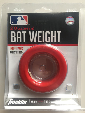Franklin Bat Weight