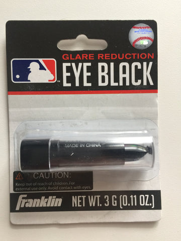 Franklin Eye Black