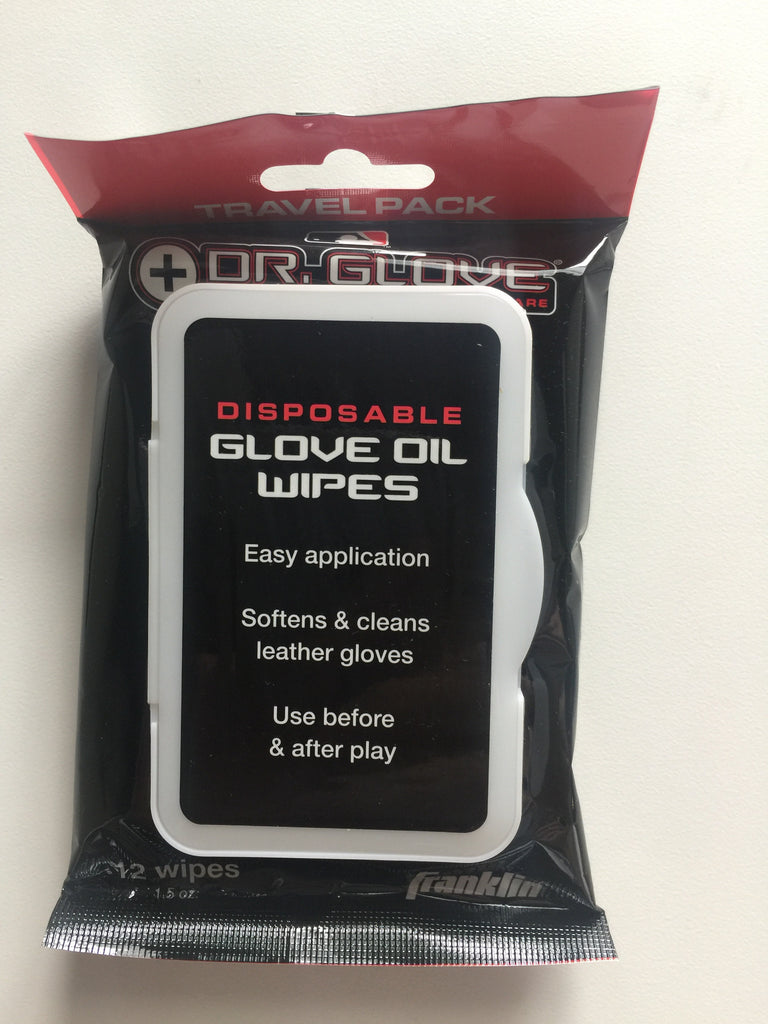 Glove Wipes