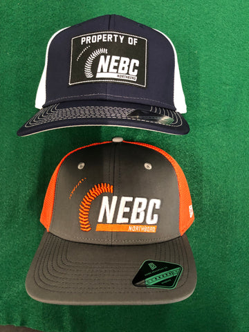 NEBC Performance Hat