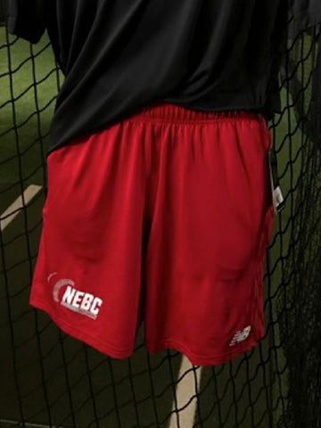 New Balance Youth Shorts