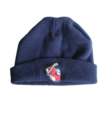Ruffnecks  Knit Winter Hat