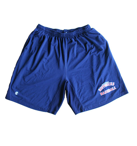 Ruffnecks Shorts