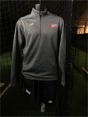 New Balance Adult Half Zip