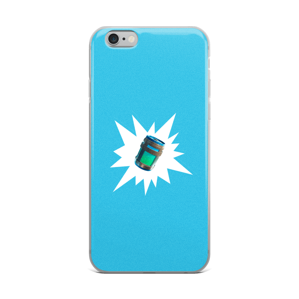 Chug Jug Pow Phone Case