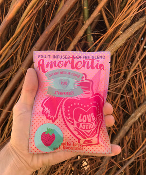 Amortentia Love Potion Sampler