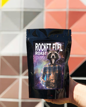 Rocket Fuel Roast