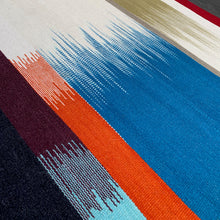 Abstract Gelim – Flatweave Rug