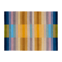 Bauhaus Yellow – Hand Knotted Pile Rug
