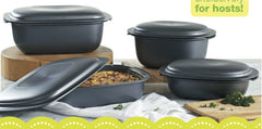 Tupperware UltraPro Ovenware
