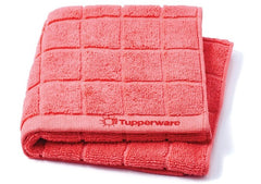 Tupperware Microfiber Towels