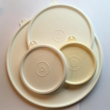 Tupperware round seals - Tupperware Queen Shop UK