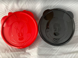 Tupperware Disney Mickey and Minnie Canisters - Tupperware Queen Shop UK
