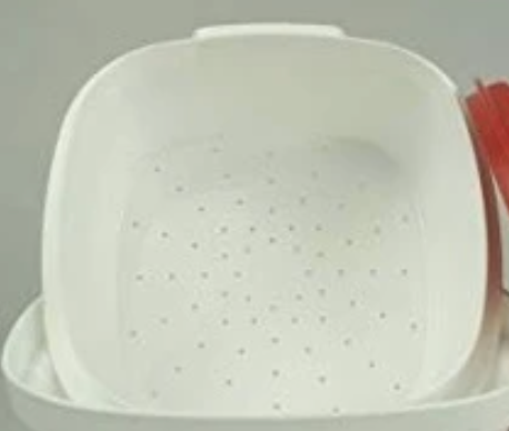 Tupperware Colander Insert Only for Multi Server