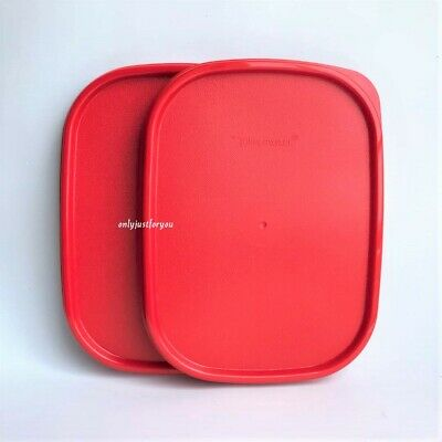 Tupperware Small Rectangular Modular Seal 1962-1