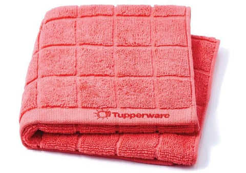 Microfiber Dish Drying Towel Pack of 2 - Tupperware Queen Shop UK