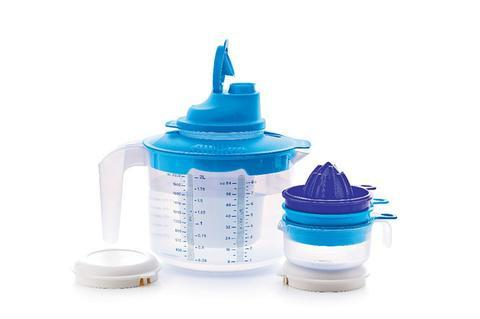 Tupperware Baking Set - Tupperware Queen Shop UK