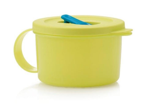 Tupperware Crystalwave Soup Mug - Tupperware Queen Shop UK