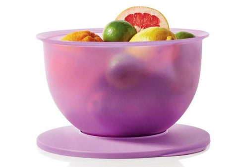 Tupperware Expressions Bowl 4.3 L - Tupperware Queen Shop UK