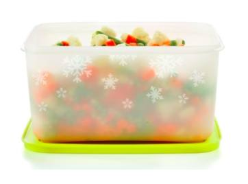 Tupperware - Tupperware Freezer Mates Medium High 2.5 L