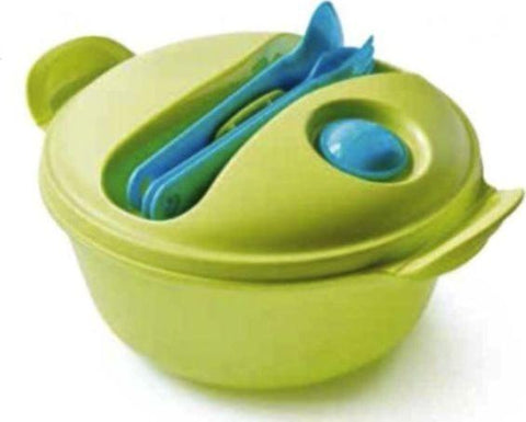 Tupperware - Tupperware Hot Food On The Go
